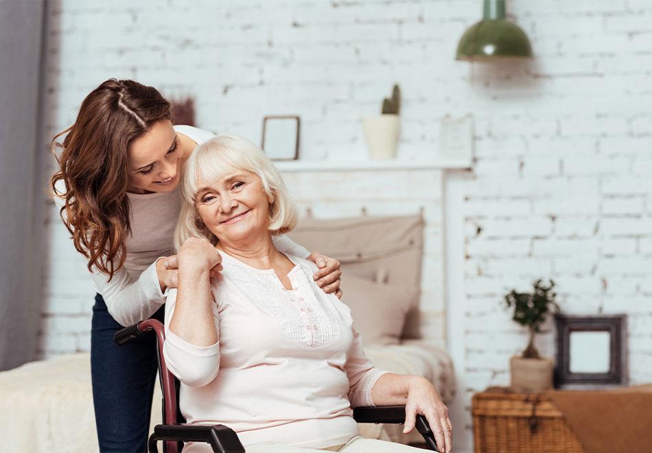 Qualifizierte Pflegekraefte vermitteln